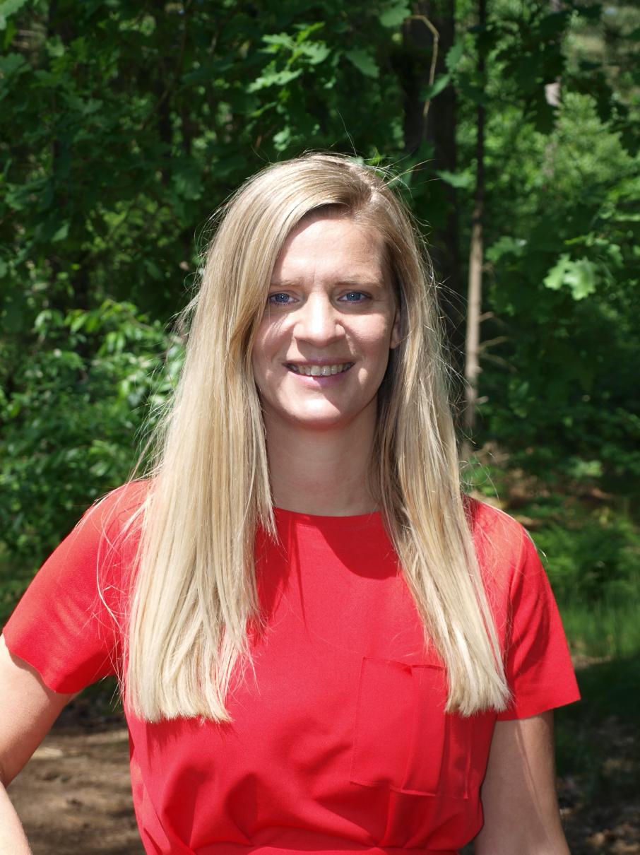 Sandra Temmerman treedt toe tot bestuur