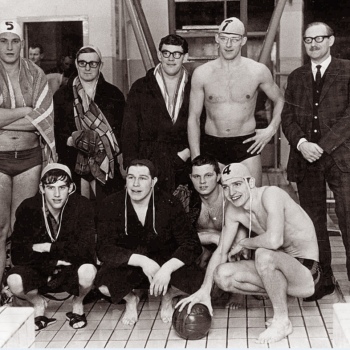 1965 Waterpolo Heren 1